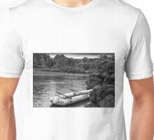 Safari V - monochrome Unisex T-Shirt