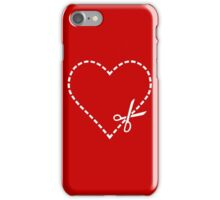 Be My Valentine Have My Heart iPhone Case/Skin