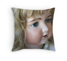 Alice Throw Pillow