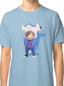Hammerhead Shark Cape Classic T-Shirt