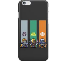OLD SCHOOL STRIKE TEAM iPhone Case/Skin