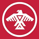 Anishinabek Flag Revision...  by KBelleau