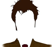 The Tenth Doctor Is My Doctor by Diddlys-Shop