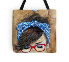 just now gone Tote Bag