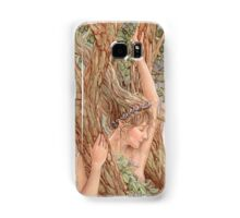 Woodland Nymph Samsung Galaxy Case/Skin