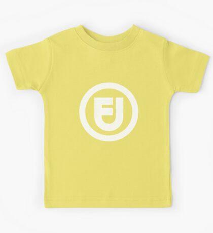 Fair Use Logo shirt Kids Tee