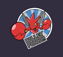 Bullet Punch! Unisex T-Shirt