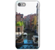 Have you been to Venice, Italy iPhone Case/Skin
