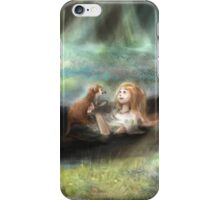 Ophelia iPhone Case/Skin