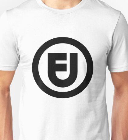 Fair use logo Unisex T-Shirt
