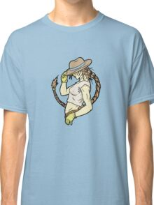 Cowgirl Classic T-Shirt