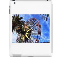 Mickey's Fun Wheel iPad Case/Skin