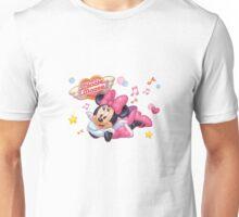 Minnie Mouse Unisex T-Shirt