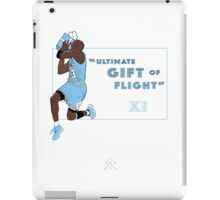 "Ultimate Gift Of Flight ""Pantone"" XI iPad Case/Skin"