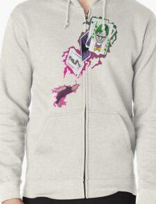 Gambit/Joker Mashup T-Shirt