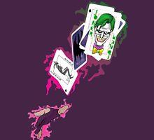 Gambit/Joker Mashup Unisex T-Shirt