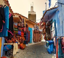 The Souk by zl-photography