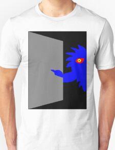 Closet Monster T-Shirt