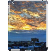 DC Sunset iPad Case/Skin