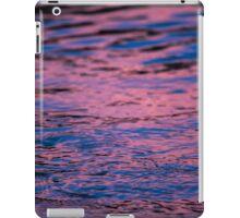 Sunset Ripples iPad Case/Skin