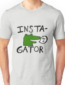 Inst(i)gator Unisex T-Shirt