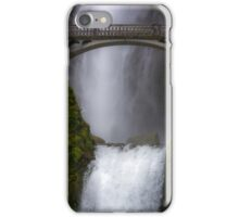 Multnomah Falls iPhone Case/Skin