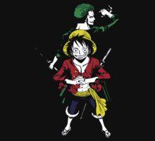 Crew Pirates T-Shirt