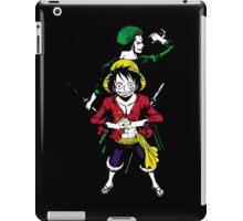 Crew Pirates iPad Case/Skin