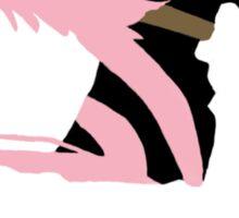 Yuno Gasai - Original Fan Art - Madness Sticker