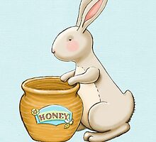 Honey Bunny by vian