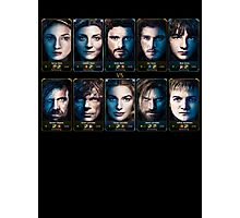Game of LoL Photographic Print