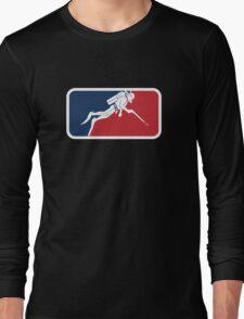 Spearfishing Long Sleeve T-Shirt
