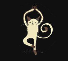 Yoga Cat Pullover