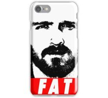 Pinkman - FAT iPhone Case/Skin