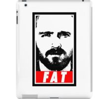 Pinkman - FAT iPad Case/Skin