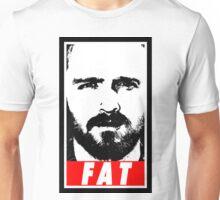 Pinkman - FAT Unisex T-Shirt