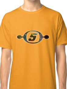 Space Channel 5 Classic T-Shirt