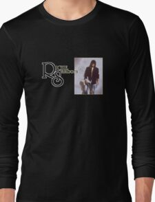 Richie Sambora Long Sleeve T-Shirt