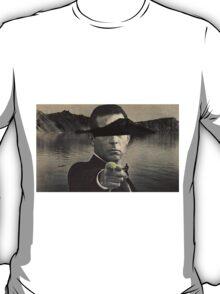 BOM. T-Shirt