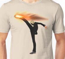 Sanji the Black leg Unisex T-Shirt