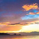 sunset III by terezadelpilar~ art & architecture