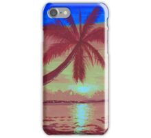 Paraiso iPhone Case/Skin