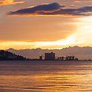 sunset cloud by terezadelpilar~ art & architecture
