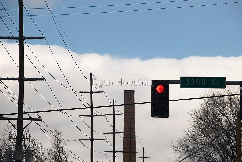 3300 South Salt Lake City by Ryan Houston