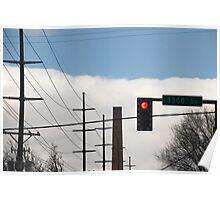 3300 South Salt Lake City Poster