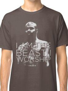 Death Grips | MC Ride 1 Classic T-Shirt