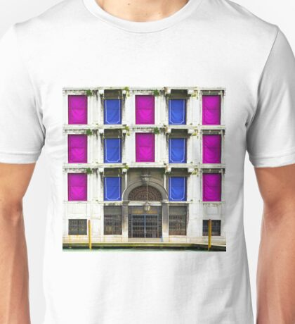 All About Italy. Venice 23 Unisex T-Shirt