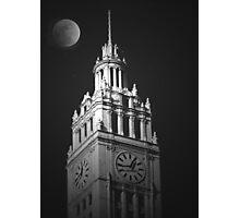 Moonlighting Photographic Print