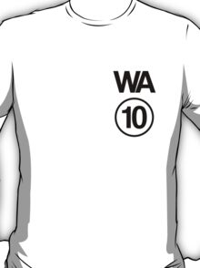 Washington 10 T-Shirt