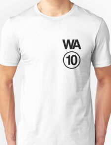 Washington 10 T-Shirt